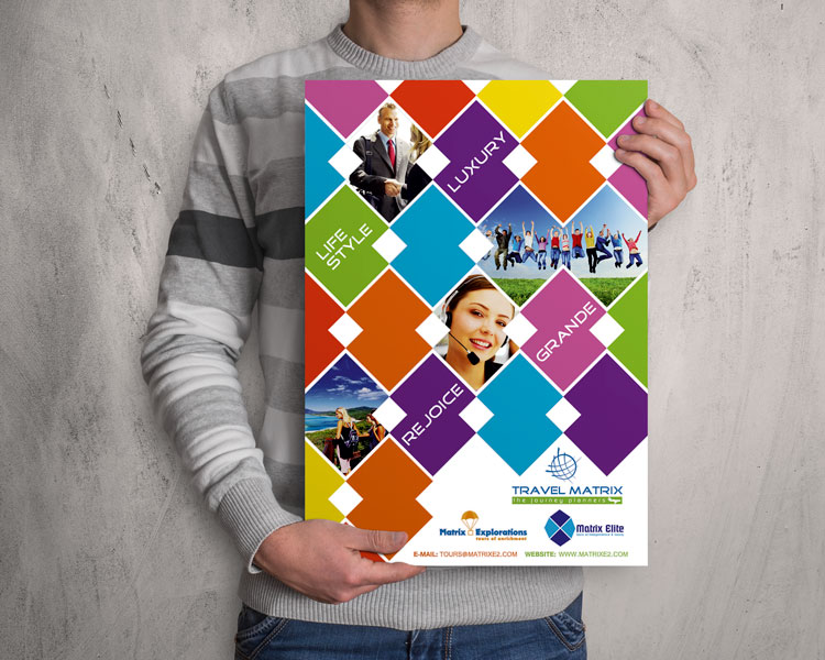 Best Poster Design Company in Chennai