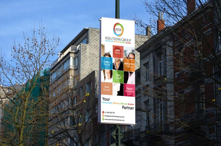 Bill Board Design Agencies in India