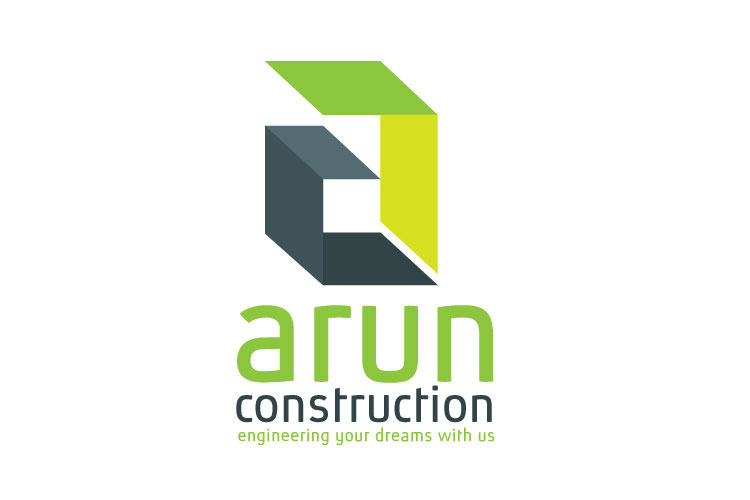Construction Logo Design Agency in Chennai