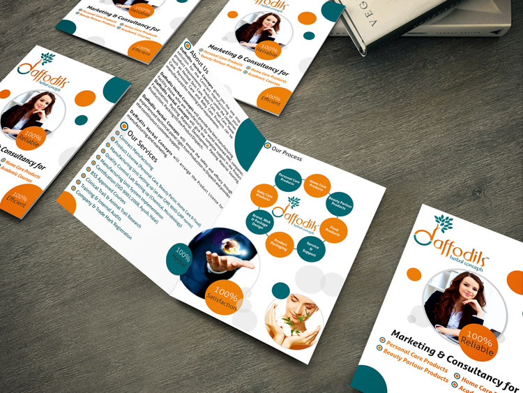 brochure design agencies in trichy