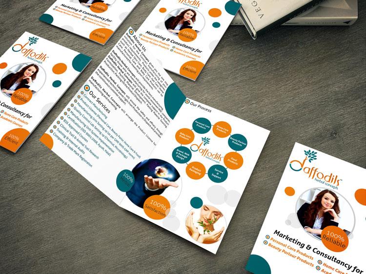 brochure design agencies in trichy
