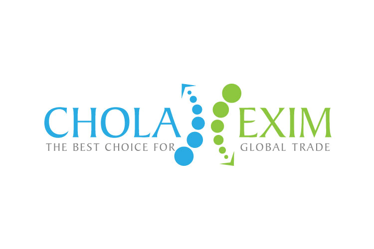 Exports Imports Logo Design Company in India
