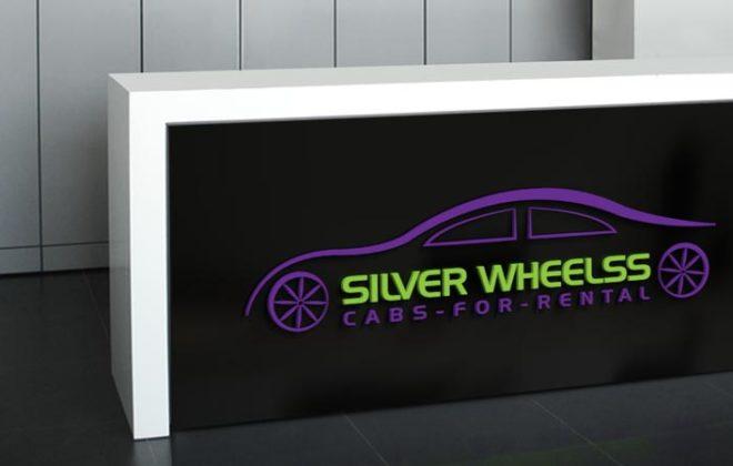 Silver Wheelss