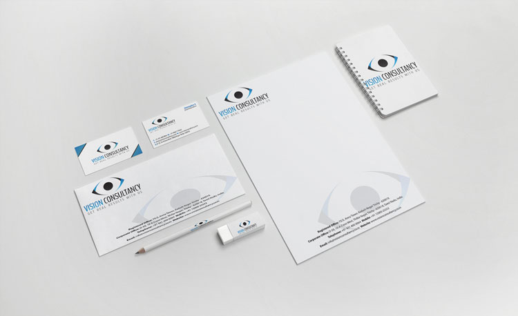 Best Stationery Design Agency in Bangalore
