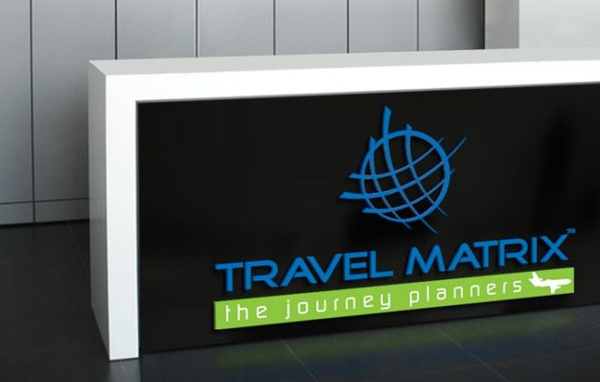 Travel Matrix