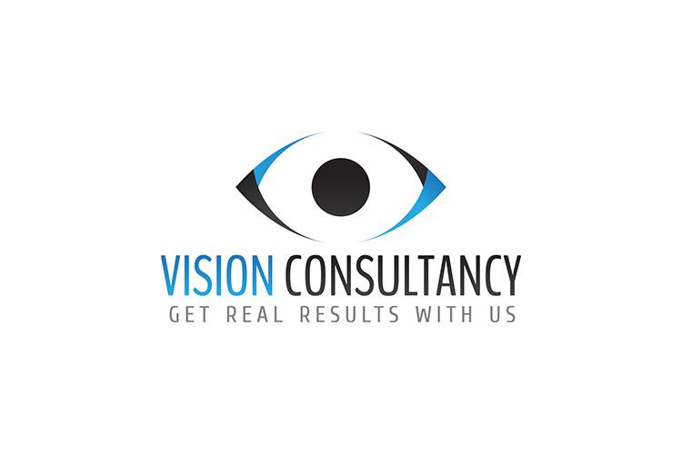 Consultancy Company Logo Design Bangalore